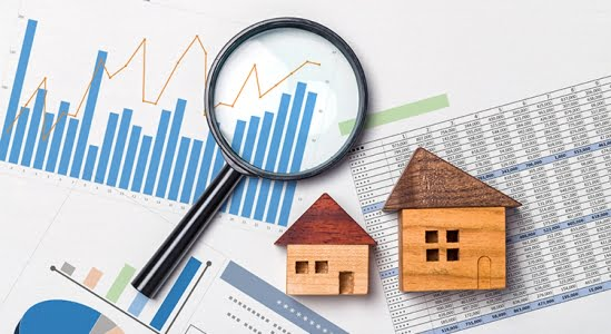 Where Are Home Values Headed Over the Next 12 Months?   Simplifying The Market